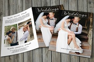 Photography Pricing Brochure-V524