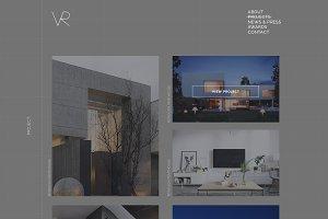 Verrari - Architecture PSD
