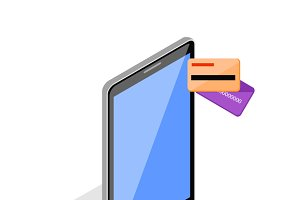 Online Payment by Card and Phone