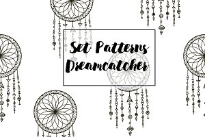 Set Patterns Dreamcatcher