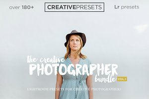 Creative Lightroom Presets Bundle