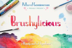 Brushylicious