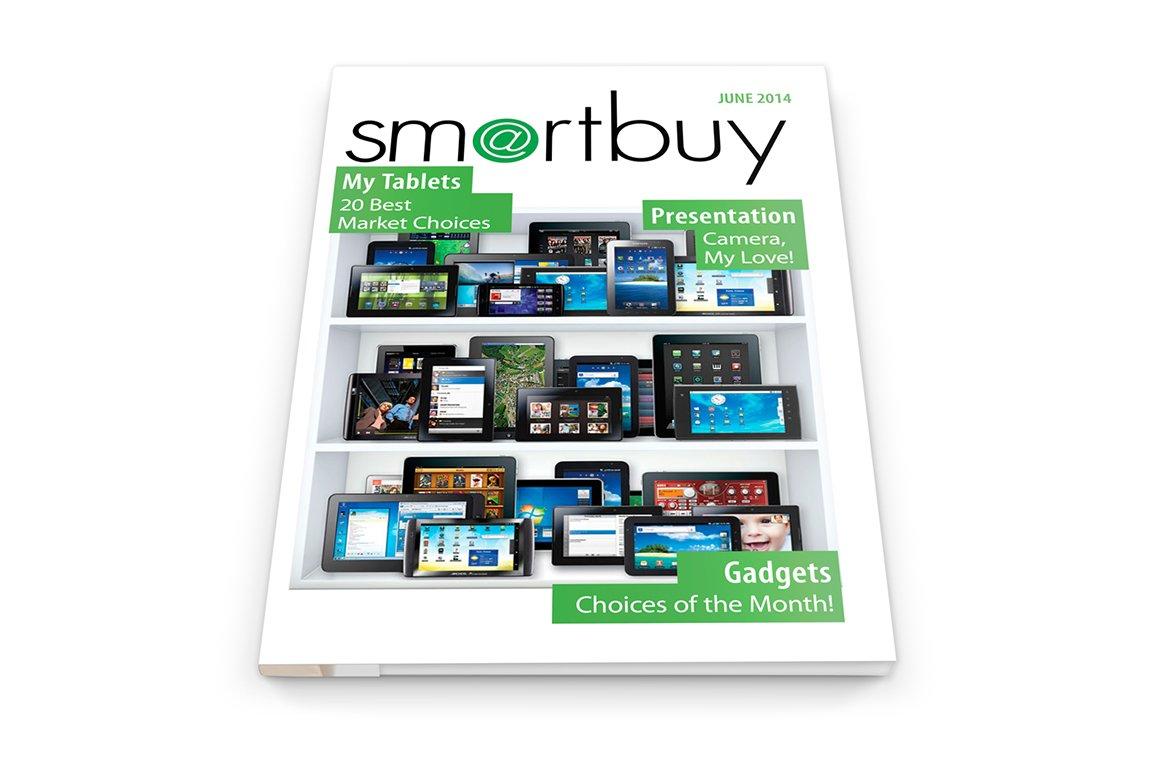 InDesign Catalog Template ~ Templates ~ Creative Market