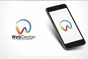 Web Design | Logo Template