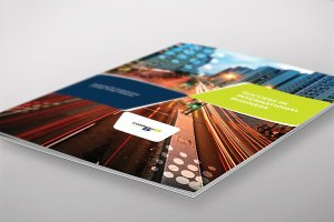 Brochure Template InDesign 05