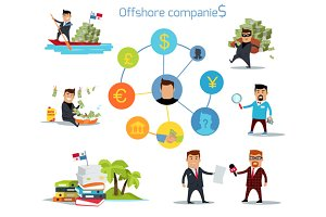 Panama Papers Offshore Company