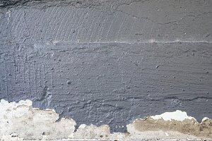 Pealing Paint