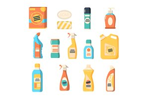 House cleaning hygiene
