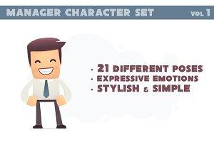 Manager set 1