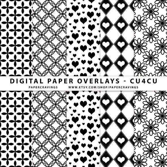 pattern overlays photoshop template graphic patterns creative