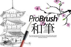 Japan ProBrush™