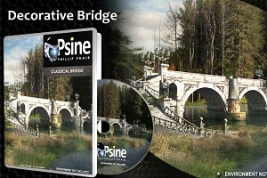 Decorative Bridge