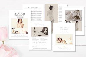 Boudoir Photography Magazine