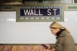 Wall Street Minute