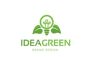 Ideagreen Logo