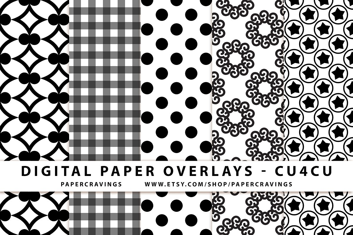 Seamless repeating pattern templates