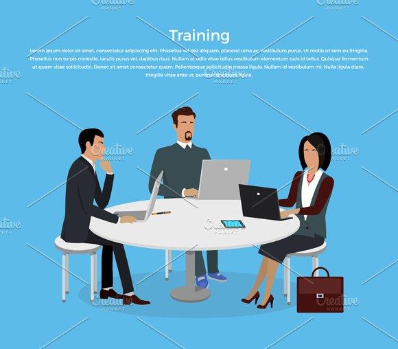 Training Staff Briefing