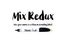 Mix Redux