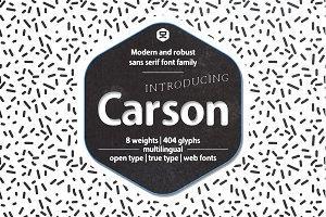 Carson - 30% OFF