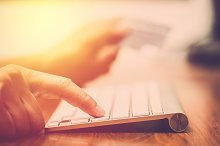 Doing business or purchase online