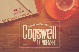 Cogswell Condensed