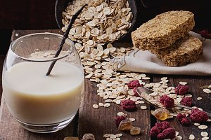 Oat Milk - Non Diary