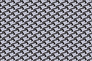 Seamless pattern background of axe