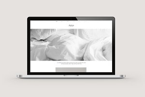 Felicis - Minimalist WordPress Theme