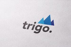 Trigo Logo Template