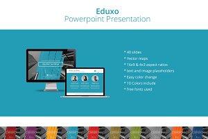 Powerpoint Presentation - Eduxo