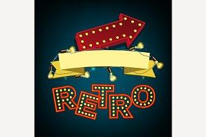 Rertro Banner Image