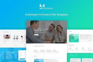 Metropol - Investment & Finance PSD