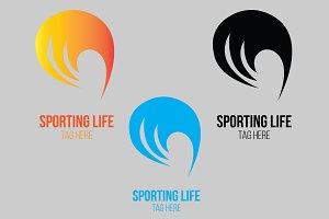 Sporting Life logo