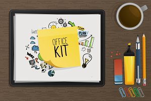 Office Kit bundle for business