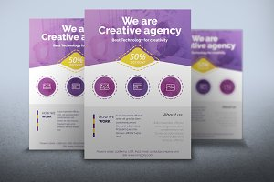 Flyer Business Creative