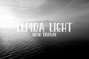 ELPIDA LIGHT