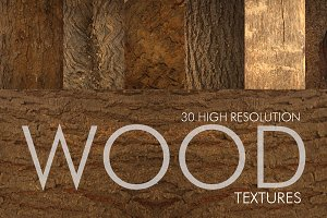 WOOD TEXTURES BY FURQI