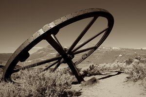 Wheel in the Sky