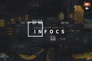 Infocs - Keynote Template