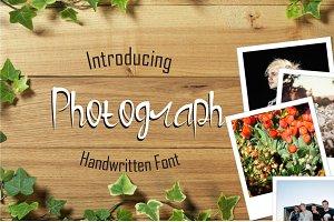 Photograph Script