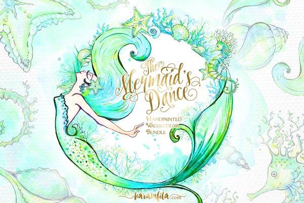 The Mermaid's Dance