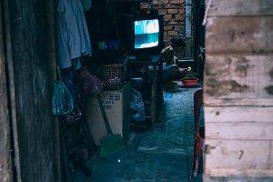 Cambodian Evenings