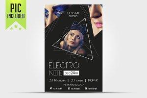 Electro Flyer
