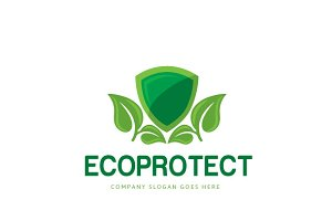 Ecoprotect Logo