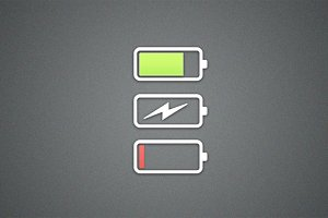 Battery Icon Pack