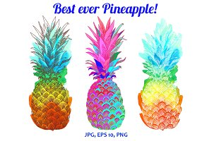 Best ever Pineapple!
