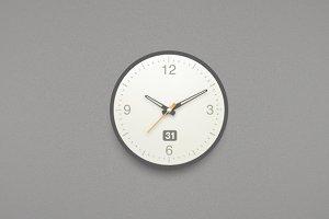 Modern Clock Icon
