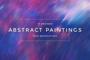 Abstract Painting Textures