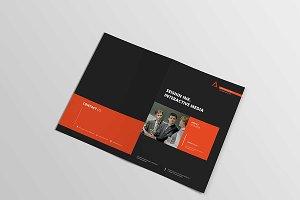 Corporate Brochure 2