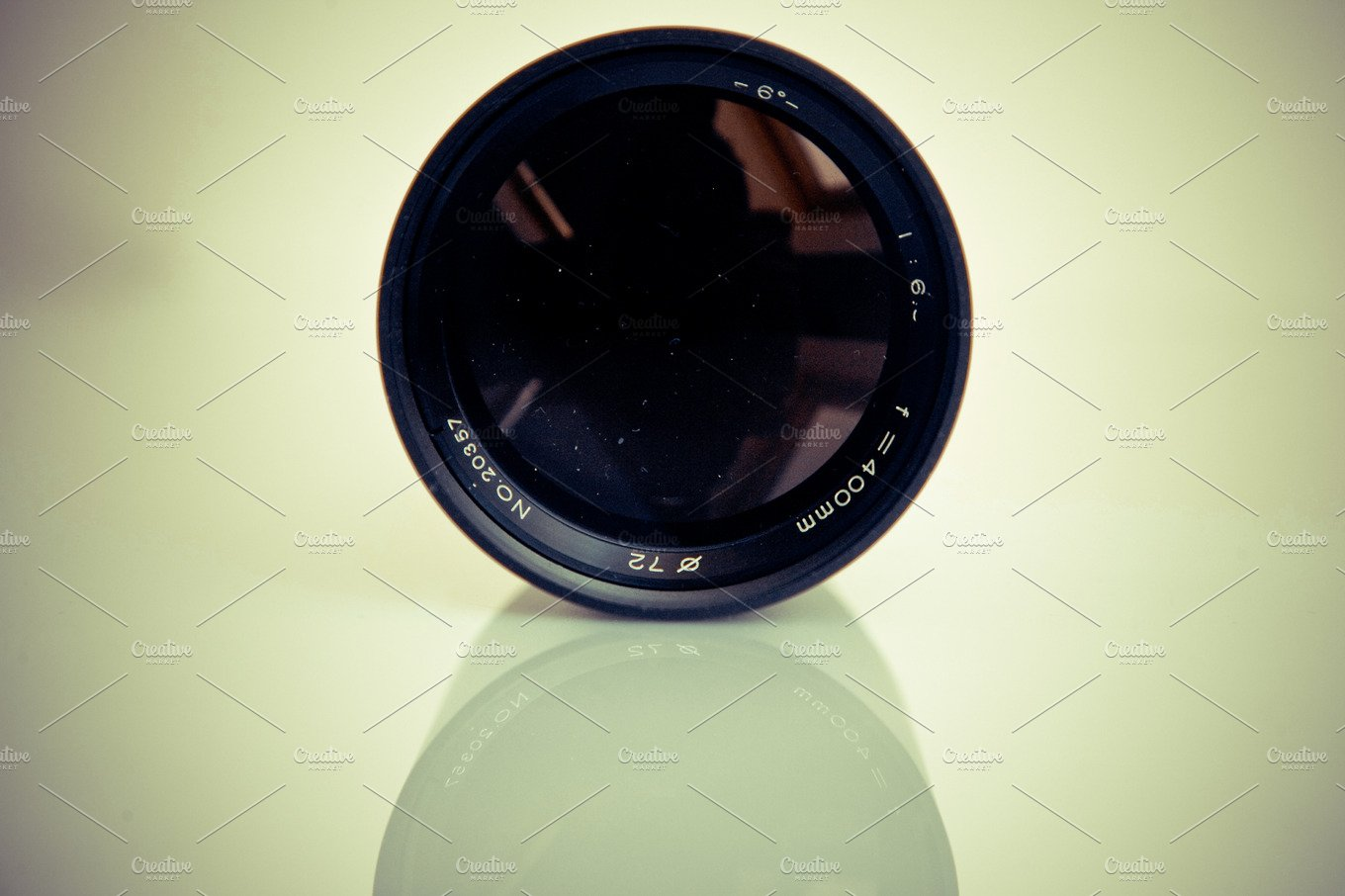 Lens technology photos creative market for Best lens for furniture photography